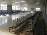 Laizhou Tongtai Machinery Co. Ltd - Assembling line