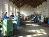 Laizhou Tongtai Machinery Co. Ltd - Machining workshop