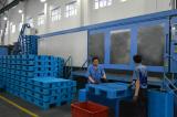 Plastic Pallet Workshop