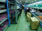 Manufacture line
