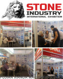 Stone Industry 17th International Exhibition-June 21-24,2016