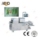 Vegetable pillow packing machine EC-620