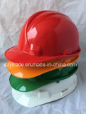 Building Material Safety Helmet with China High Quality