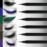 OEM Private Label Waterproof Eyeliner Product