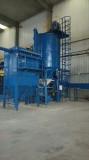 lead oxide production line