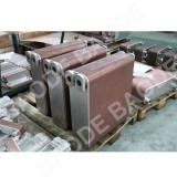 Brazed plate heat exchanger 3