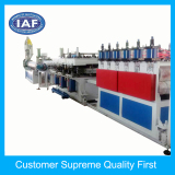 soft PVC sheet extrusion machine