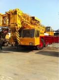 DEMAG AC625 300ton all terrain crane