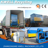 Single shaft shredder shipping to USA