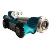 pipelines robot crawler