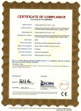 CE Certificate of Power Surge Protective Device