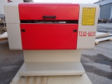 TZJD-5030 Acrylic Cutting Laser machine