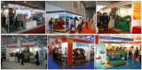 Metal Expo exhibition in Shanghai,China