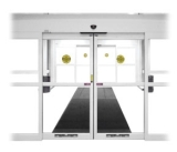 120KGAutomatic sliding door