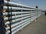 long pipe package