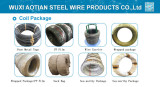 Different Ways of Wire Packing