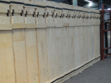 Wooden Cases For Clear Float Glass