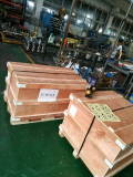 PLYWOODEN CASE PACKING