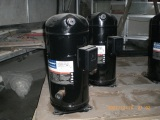 Accessories of water chiller