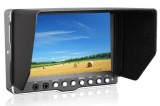 5 Inch 3G-SDI Camera Mount LCD Monitor