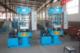 Rubber vulcanizin press -Column