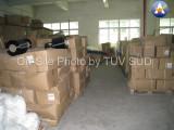 Warehouse 1 of the associated enterprise