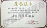 Best Credit Entrepreneur Certificate