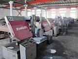 Round Bar Cutting Workshops