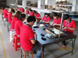 Manufacture of different sports glasses