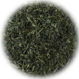 Organic Sencha Green Tea Leaf