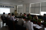Philippine NTDC Visit of our factory