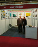 we are in Egypt Fair