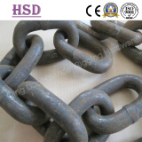 full auto welded Link chain 6mm-26mm