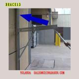 Constructions Props