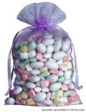 Organza candy bags