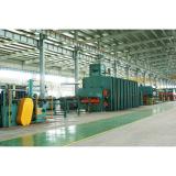 Vulcanize Machine for Polyester/EP/ Nylon/NN conveyor belt