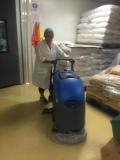 KINGWELL floor scrubber in Australia