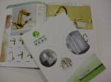 Faucet catalogue