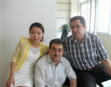Mould Customers from Iran