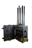 300W High Power Draw Bar Box Vehicle Signal Jammer