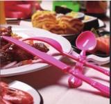 JX112 Plastic Cutlery