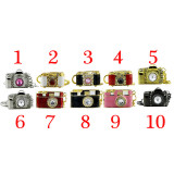 USB Stick Best Selling Jewelry USB Flash Drives 64GB 32GB 16GB 8GB 4GB Crystal Camera Gift Pen Drive