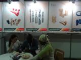 Overseas exhibition
