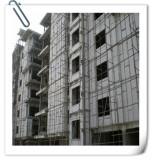 EPS Cement Sandwich Panel Housing Case