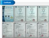 Certifcates