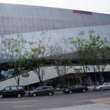 Assian Badminton Hall