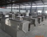 Saibainuo Machinery Extruder Workshop