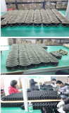 Tactical goggles mass production