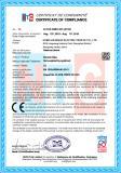 CE certification of K3