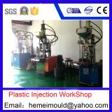 Vertical Injection machine